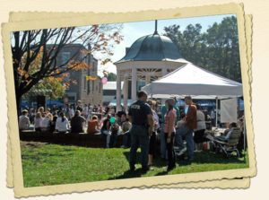 49th Festival of Leaves @ Historic Downtown